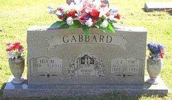 Ida Mae <I>Phillips</I> Gabbard