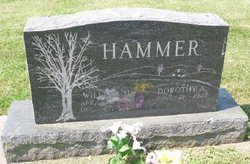 Willis A. Hammer, Jr