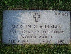 Martin C Ailtmar