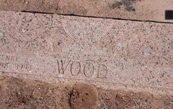 """Mary Ann """"Annie"""" <I>Chaido</I> Wood"""