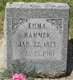 Emma Hammer
