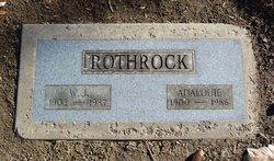 "William John ""Jack"" Rothrock"