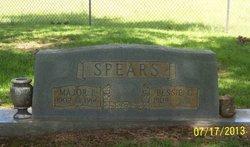 Major Pernell Spears