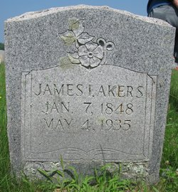 James Ira Akers