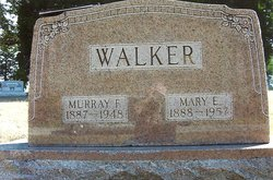 Murray Frank Walker