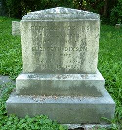 Ebenezer Hoskins