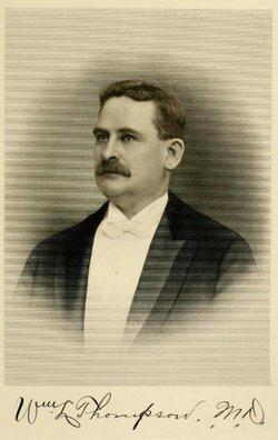Dr William Lee Thompson