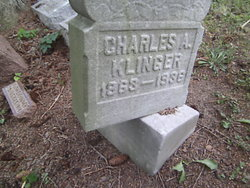 Charles A Klinger
