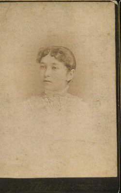 Alice Caroline Barney
