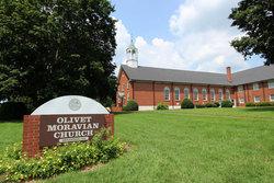 Olivet Moravian God's Acre
