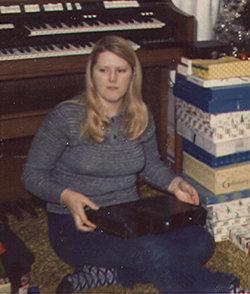 Carolyn Lobb