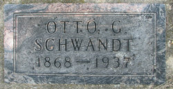 Otto G. Schwandt