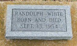 Randolph White