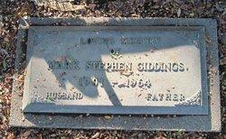 Mark Stephen Giddings
