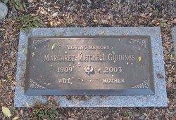 Margaret Mitchell Giddings