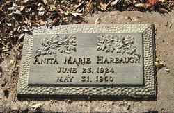 Anita Marie Harbaugh