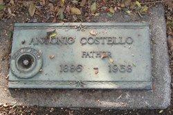 Antonio Costello
