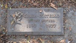 Clara Costello