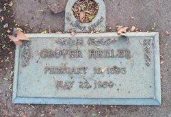Grover Heller