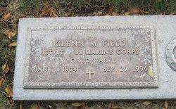 Glenn Marvin Field