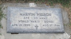 Marvin Nelson