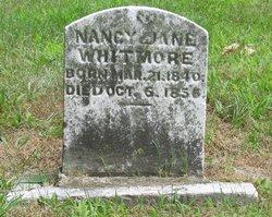 Nancy Whitmore