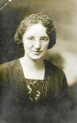 Anna Frances <I>Gerken</I> Haas