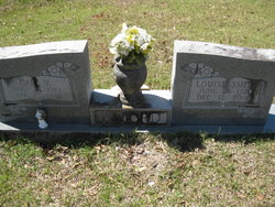Carrie Louise <I>Smith</I> Alford