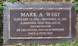Mark A. West