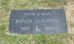 Kepler Thurman Claypool
