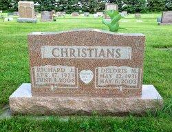 Deloris M. <I>Johnson</I> Christians