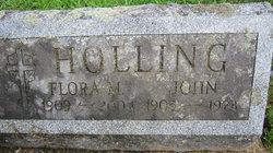 John Holling