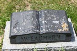 Hugh Gerald McEachern
