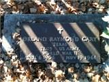 Orland Raymond Cary