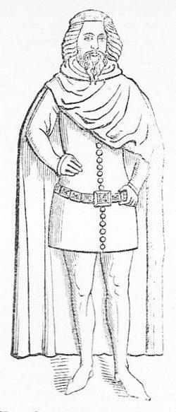 "Lionel ""Duke of Clarence"" Plantagenet"