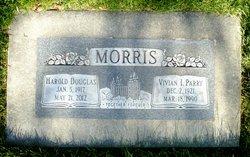 Vivian Irene <I>Parry</I> Morris
