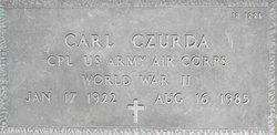 Carl Czurda