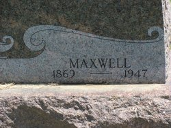 Maxwell Coupland