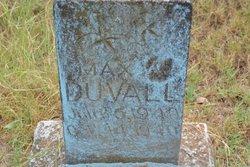 Max Duvall
