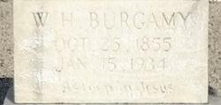 William H. Burgamy