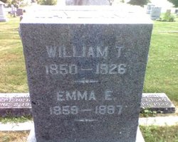 "Emma Elizabeth ""Betty"" <I>Smith</I> Wayland"