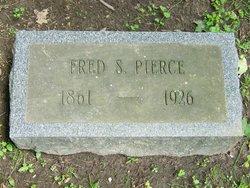 Fred S Pierce