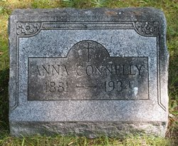 Anna Connelly