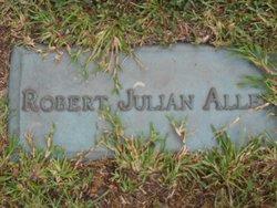 Robert Julian Allen