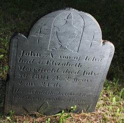 John A. Merrifield