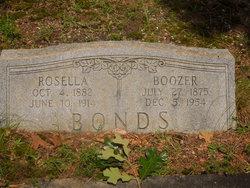 Boozer Bonds