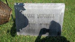 Harry Mitchell Adams