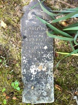Sarah A. Leaman