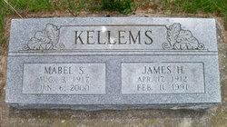 "James H ""Herb"" Kellems"