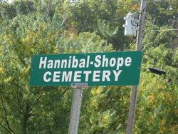 Hannibal-Shope Cemetery
